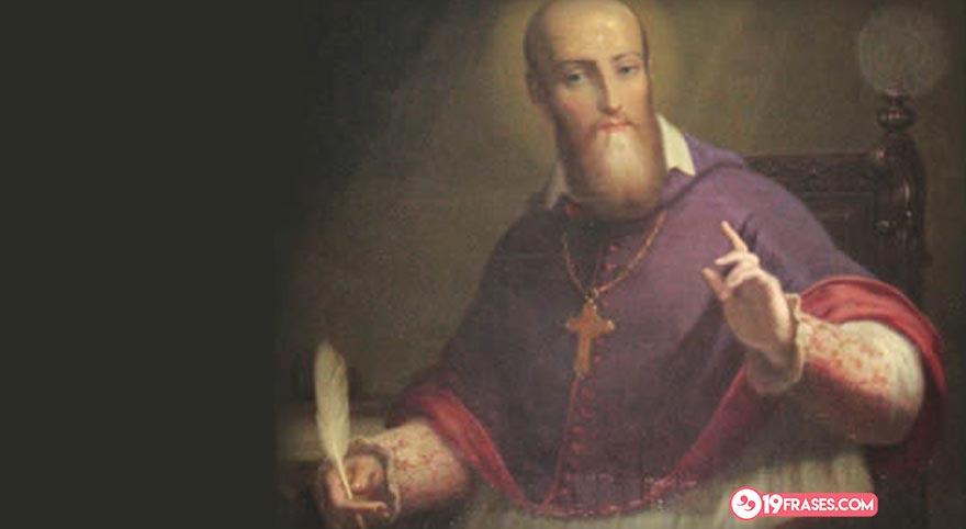 19 Frases De San Francisco De Sales Sobre La Fe Y Dios