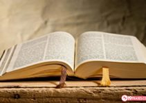 19 Frases de la biblia que debes leer aunque no seas creyente