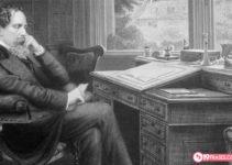 19 Frases de Charles Dickens geniales para la Vida