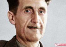 19 Frases de George Orwell sobre política y la vida
