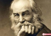 19 Frases Interesantes de Walt Whitman