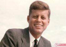 19 Frases célebres de John F. Kennedy