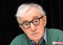 19 Frases Divertidas de Woody Allen