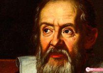 19 Frases de Galileo Galilei sobre la razón y sabiduría