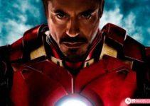 Frases de Iron Man