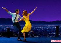 19 Frases de La la Land para cantar y bailar