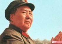 19 Frases de Mao Tse Tung sobre derrotar el enemigo