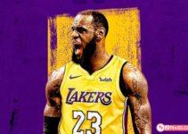 19 Frases de Lebron James sobre el baloncesto y el liderazgo
