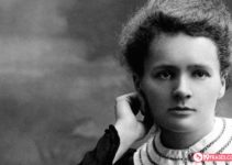 19 Frases de Marie Curie acerca de la ciencia