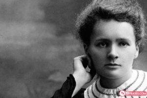 Frases de Marie Curie
