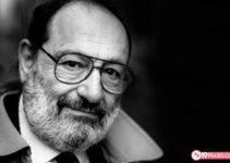 19 Frases Célebres del destacado escritor Umberto Eco ¡No te las pierdas!