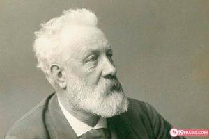 Frases de Julio Verne