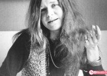 19 Frases de Janis Joplin, de las voces más prodigiosas del Rock
