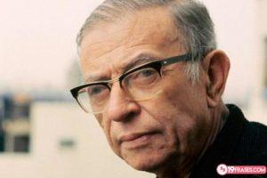 Frases de Jean Paul Sartre