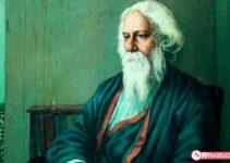 19 Frases de Rabindranath Tagore que te harán Pensar