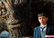 19 Frases de un Monstruo viene a verme, una Película que te hará llorar