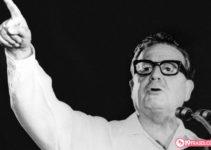 19 Frases de Salvador Allende sobre la Revolución y el Pueblo