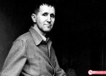 Frases de Bertolt Brecht, un dramaturgo destacado del siglo XX