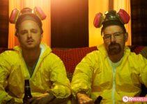 19 Frases de Breaking Bad, de las mejores series de Todos los Tiempos