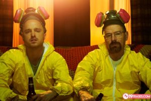 Frases breaking bad