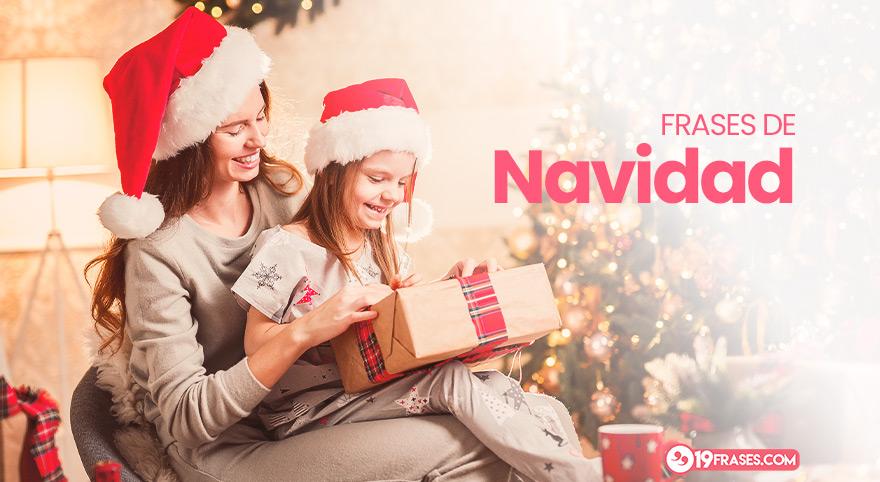 30 Frases De Feliz Navidad Para Compartir Este Fin De Año