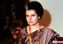 19 Frases de Indira Ghandi, la primera ministra de la India