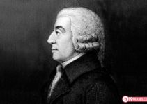 19 Frases de Adam Smith sobre la economía y la vida