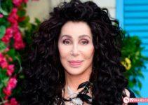 19 Frases de Cher sobre su estilo de Vida