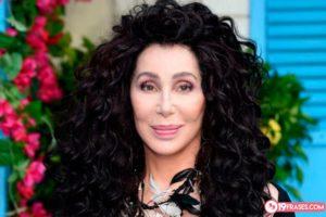 Frases de Cher
