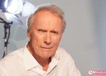 19 Frases de Clint Eastwood, un destacado del séptimo arte