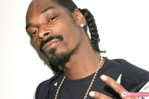 Frases de Snoop Dogg