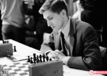19 Frases de Bobby Fischer que te inspiraran a jugar Ajedrez