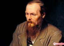 19 Frases de Fiódor Dostoyevski sobre Sentimientos