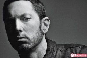 19 Frases de Eminem sobre su Vida y sus Canciones