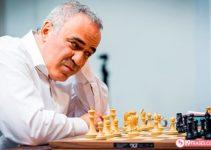 19 Frases de Garri Kaspárov, un destacado jugador de Ajedrez