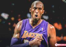 19 Frases de Kobe Bryant sobre Ganar y Fallar en el juego