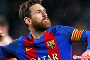 Frases de Lionel Messi