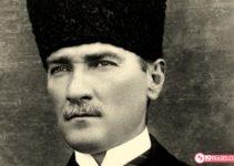 19 Frases de Mustafa Kemal Atatürk sobre la Nación y la Religión