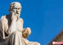 19 Frases de Sócrates, el padre de la filosofía política