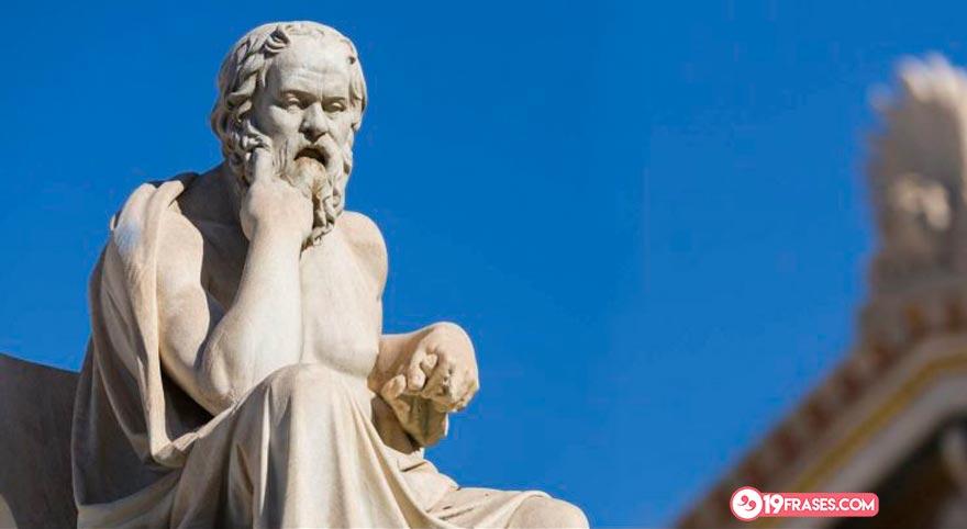 19 Frases De Sócrates El Padre De La Filosofía Política