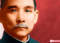 Frases de Sun Yat-Sen