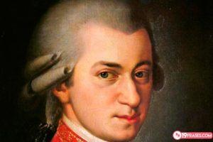 Frases de Wolfgang Amadeus Mozart