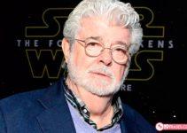 19 Frases de George Lucas, el creador de Star Wars e Indiana Jones