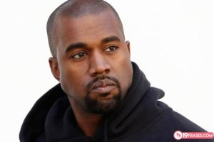 19 Frases más Irreverentes de Kanye West