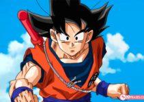 Frases de Son Goku