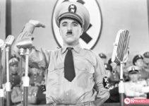 19 Frases Inspiradoras de Adenoid Hynkel, The Great Dictator