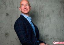 19 Frases de Jeff Bezos, el Fundador de Amazon