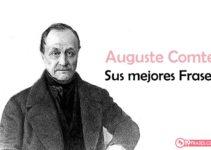 19 Frases de Auguste Comte sobre el Saber y la Vida