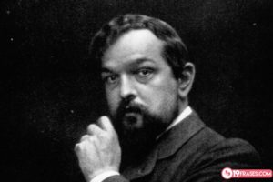 Frases Claude Debussy