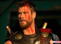 Frases de Thor